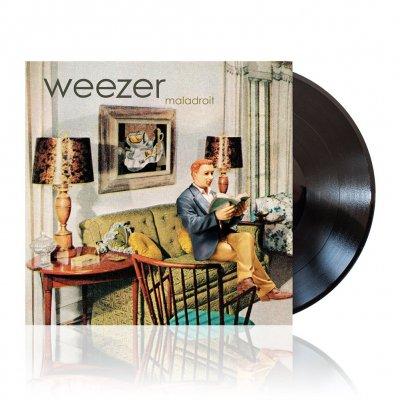 weezer - Maladroit | Vinyl