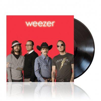 weezer - Red Album | Vinyl