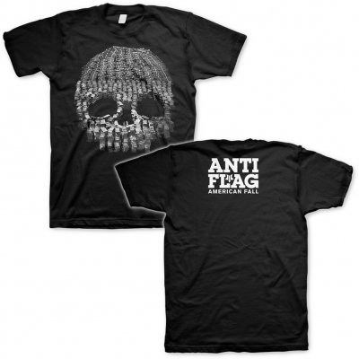 anti-flag - Money Skull | T-Shirt