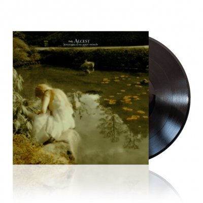 alcest - Souvenirs D'un Autre Monde | Black Vinyl