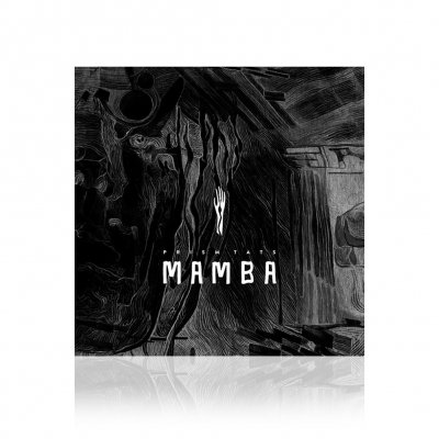anti-records - Mamba | CD