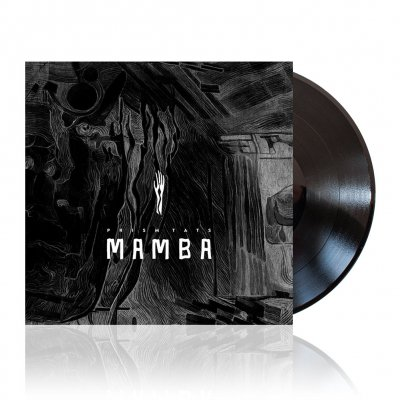 anti-records - Mamba | Black Vinyl