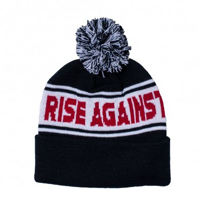 Rise Against - Hometown | Pom Pom Beanie
