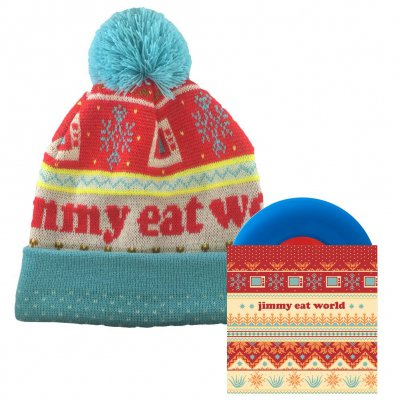 jimmy-eat-world - Jimmy Eat World | Last Christmas Bundle