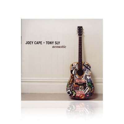 Joey Cape/Tony Sly - Acoustic | CD