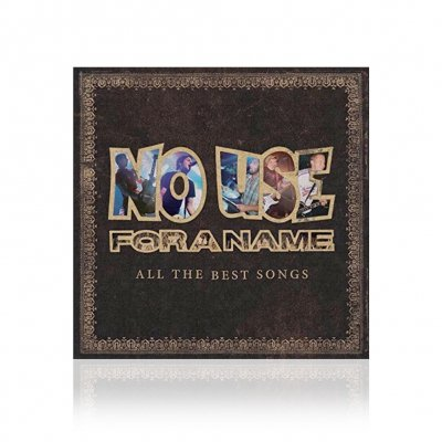 No Use For A Name - All The Best Songs | CD