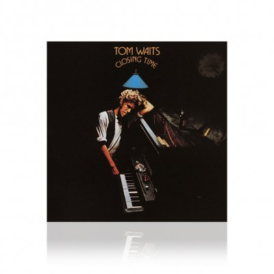 tom-waits - Closing Time Remastered | CD
