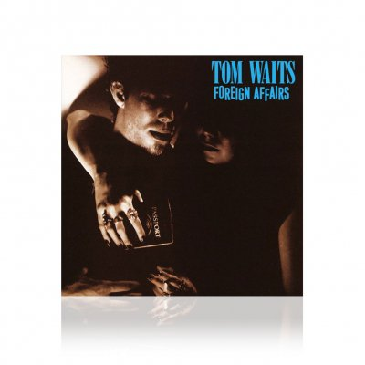 tom-waits - Foreign Affairs Remastered | CD