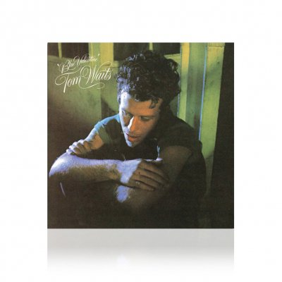 tom-waits - Blue Valentine Remastered | CD