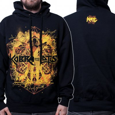 kobra-and-the-lotus - Expire | Hoodie