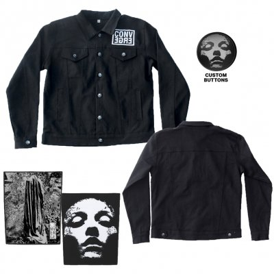 shop - Custom Denim Jacket | Bundle