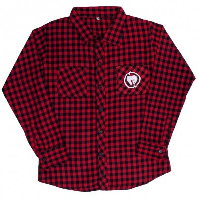shop - Heartfist | Flannel