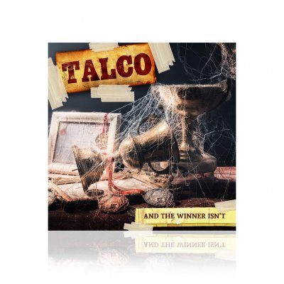 Talco - And The Winner Isn't | CD