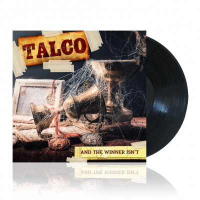 talco - And The Winner Isn't | 180g Black Vinyl
