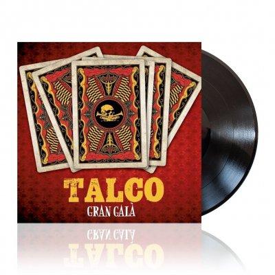 talco - Gran Gala | Black Vinyl