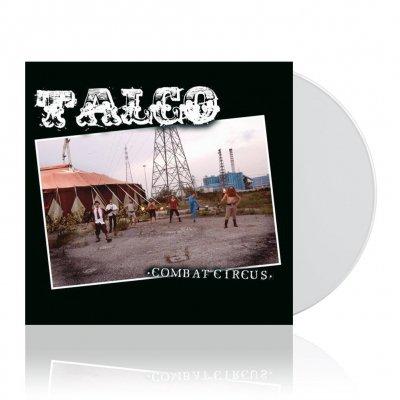 talco - Combat Circus | White Vinyl
