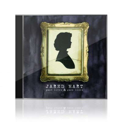 Jared Hart - Past Lives & Pass Lines | CD