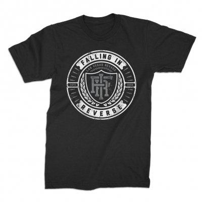 Falling In Reverse - Badge | T-Shirt