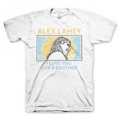 alex-lahey - Love | T-Shirt