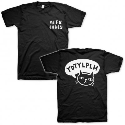 alex-lahey - YDTYLPLM | T-Shirt