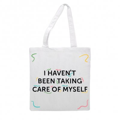 Alex Lahey - Take Care | Totebag