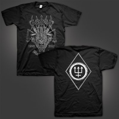 watain - 20 Years | T-Shirt