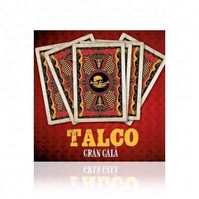 Talco - Gran Gala | CD