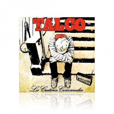 talco - La Cretina Commedia | CD