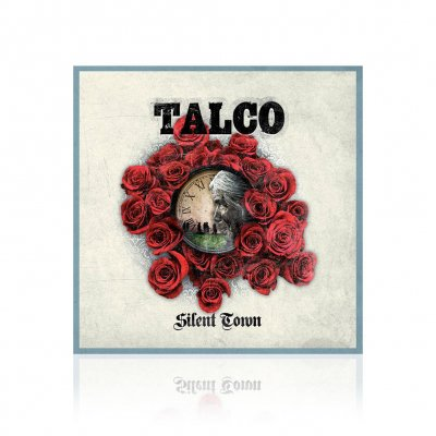 Silent Town | CD