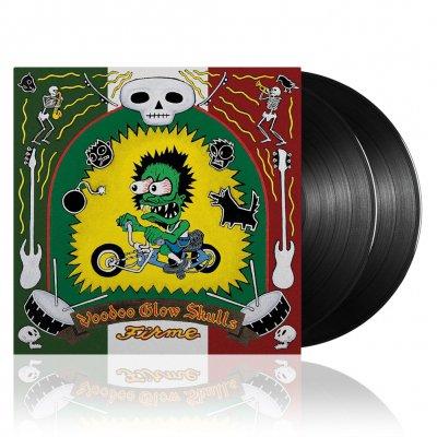 Voodoo Glow Skulls - Firme | 2xBlack Vinyl