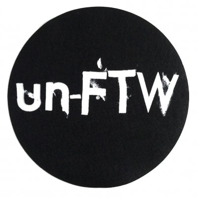 three-one-g - Un-FTW | Slipmat
