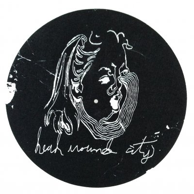 Head Wound City - Cover | Slipmat
