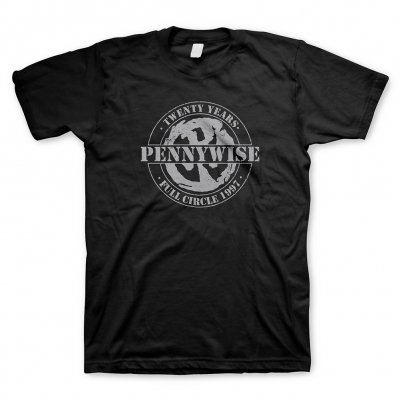 Pennywise - Full Circle 20 Years | T-Shirt