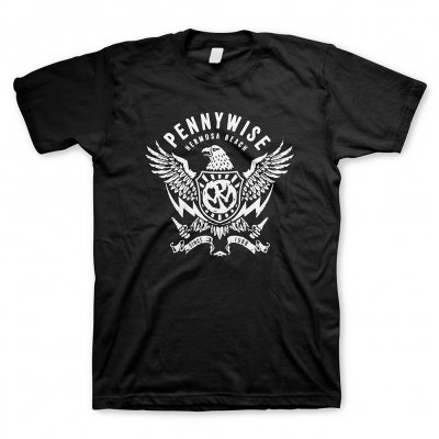 Pennywise - Eagle | T-Shirt