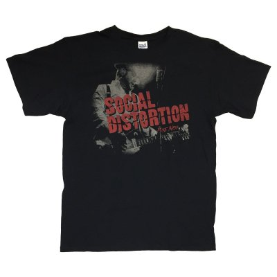 social-distortion - Mike Ness Live | T-Shirt