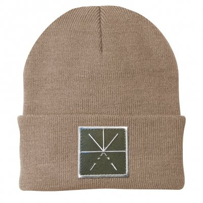 touche-amore - Block Fold | Beanie