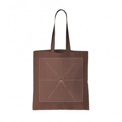 Touche Amore - Lined | Tote Bag