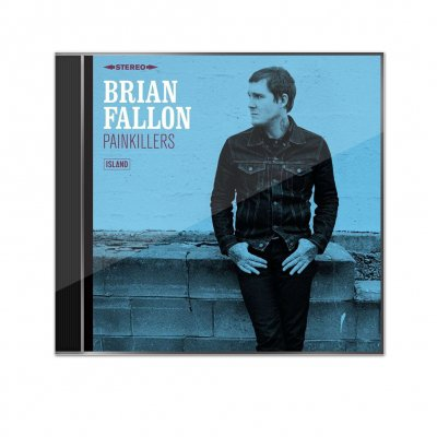Brian Fallon - Painkillers | CD