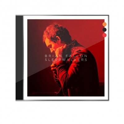 brian-fallon - Sleepwalkers | CD