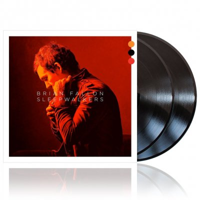 brian-fallon - Sleepwalkers | 2xBlack Vinyl