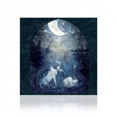 alcest - Écailles De Lune | Digipak CD