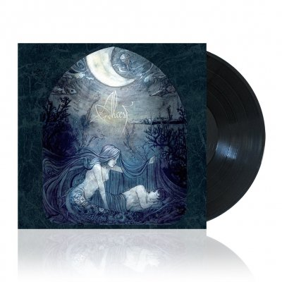 Alcest - Écailles De Lune | Black Vinyl