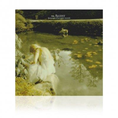 alcest - Souvenirs D'un Autre Monde | Book+CD
