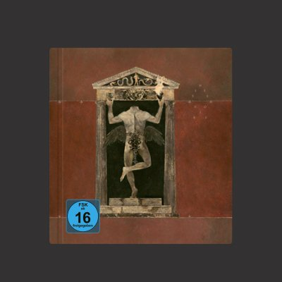 behemoth - Messe Noire Live | DVD+CD-Digibook