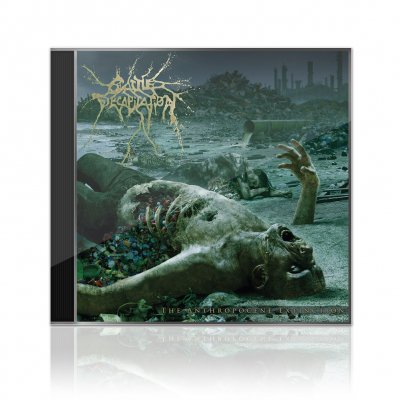 cattle-decapitation - The Anthropocene Extinction | CD