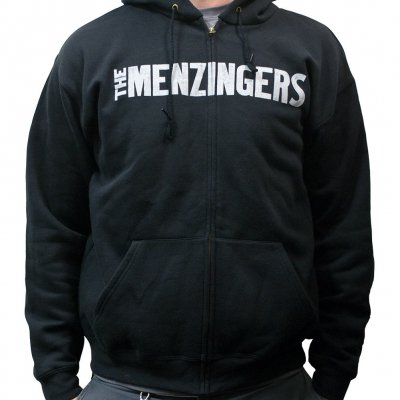 The Menzingers - Canary | Zip-Hood