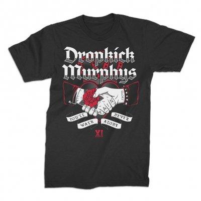 dropkick-murphys - Handshake | T-Shirt