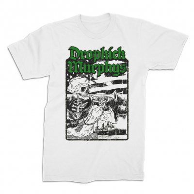 Dropkick Murphys - Trumpeter | T-Shirt