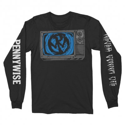 Pennywise - Television | Longsleeve