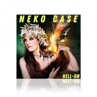 neko-case - Hell-On | CD